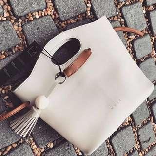 Sling bag by Thai Brand