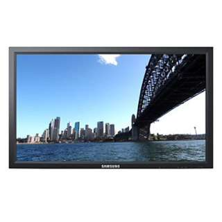 "Samsung 46.0"" Wide Screen Professional Display TV"