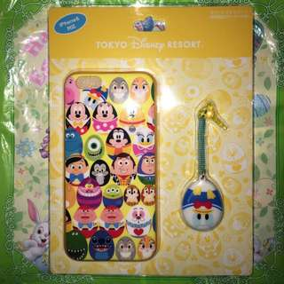 Tokyo Disney Resort iPhone 6 手機殼
