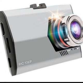 Ultra slim 1080HD Front Dash Car Camcorder