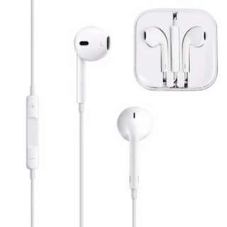 Iphone Headset Apple
