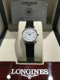 Genuine Longines Watch