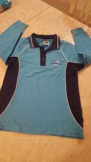 Sold !  Taylors Hill primary school & K-9 Creekside ( Caroline Spring )uniform