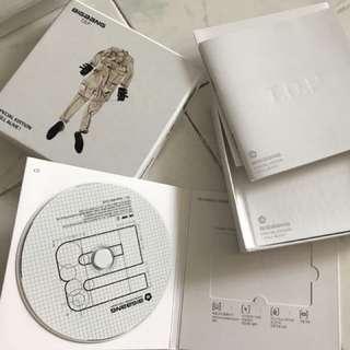 Big Bang TOP album