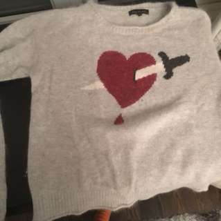 Talula Sweater - Medium