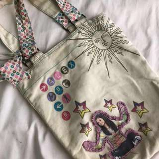 Small Wizards of Waverly Place Bag (Alex)
