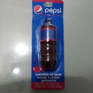 🚚 Pepsi護唇膏