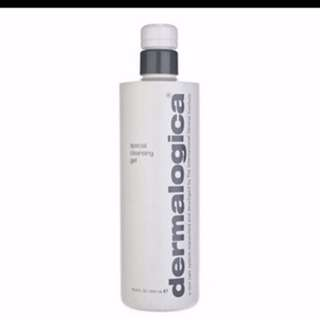 Deemalogica special cleansing gel
