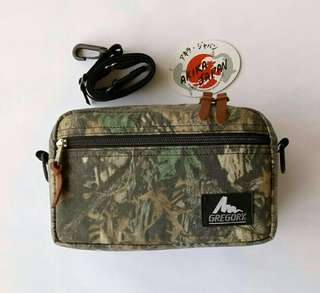 Gregory Padded Advantage Timber Camo