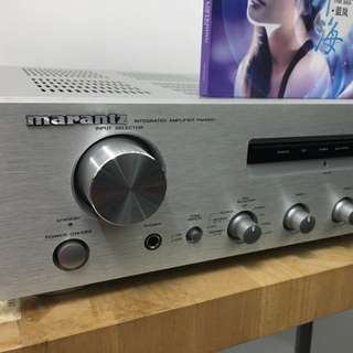Marantz PM4001 integrated amp amplifier