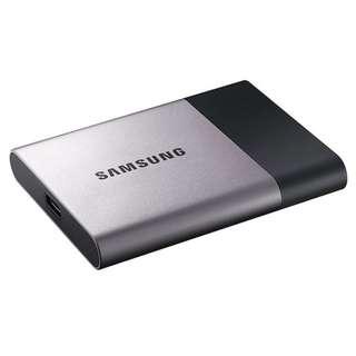 Samsung Portable SSD T3 250GB