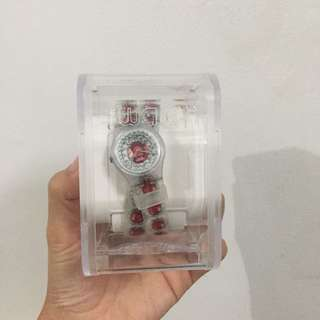 New Swatch Watches (ex kado)