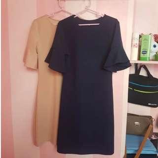 REPRICED: Semi-formal dress