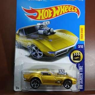 Hot Wheels - Gas Monkey Garage