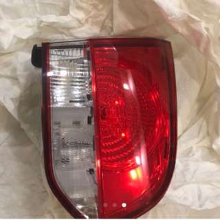 Golf gti stock tail lamp