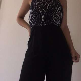 Ally Fashion Jumpsuit