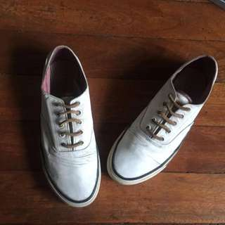 REPRICE Sperry Authentic