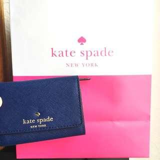 Kate Spade 散子包 細銀包