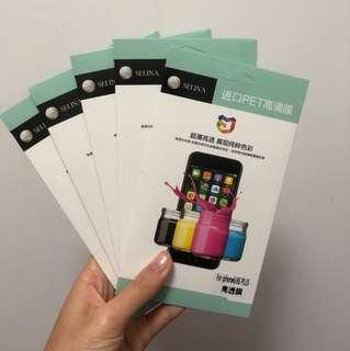 iphone 6plus,7plus,8plus 高清mon 貼