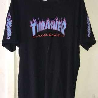 Thrasher supreme colab