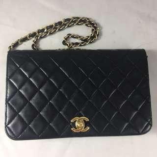 Chanel 10 inch flap