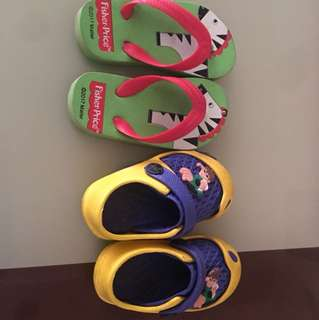 Beginner Footwear for 9-12Months
