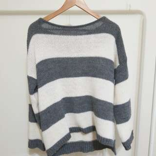 Brandy Melville Oversized Knit