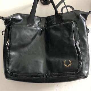 Fred Perry bag Authentic
