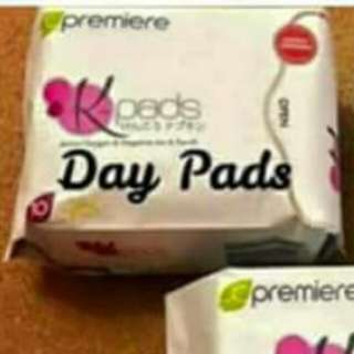 Kpads anion sanitary napkin -day pads