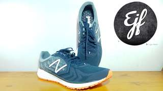 Dijual NB Running course Navy