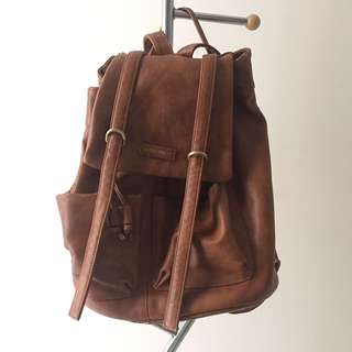 Pull&Bear backpack