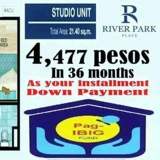 Condo as low as 4k Mandaluyong near edsa,rockwell and Guadalupe