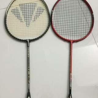 Badminton Rocket