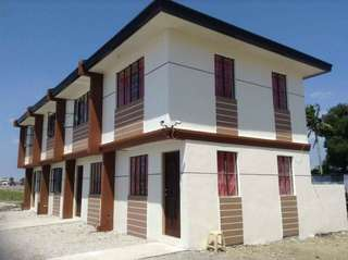 New Townhouse in Malagasang Imus Cavite