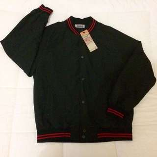 AM BLVD Jacket