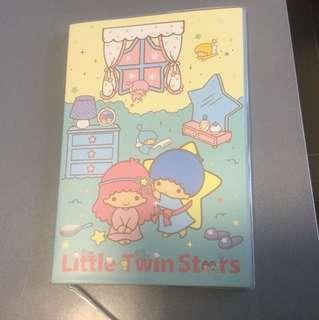 Little Twin Stars記事簿