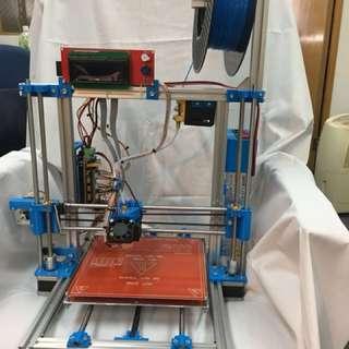 3D Printer (3D 打印機)及電子套件零件