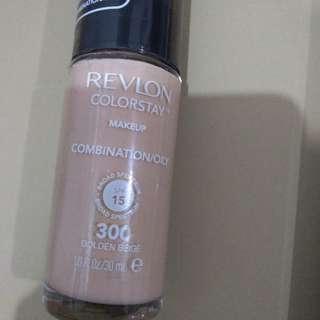 Revlon Colorstay Foundation Combination/Oily Skin