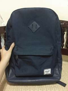 Herschel Supply Co. Heritage Navy