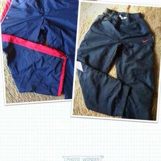 Nike/esprit jogging pants for boys 8-10