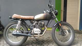 Gl100 modif japstyle