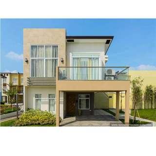 Briana House Model