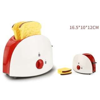 KIDS MINI TOASTER - TOY
