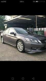 Honda Accord 2.0(A)FULL SPEC