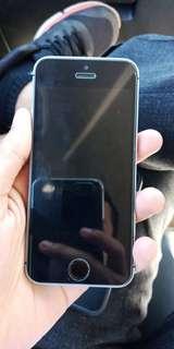 Iphone SE 16 gb ex Inter