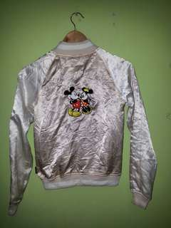 Mickey Sweater sukajan