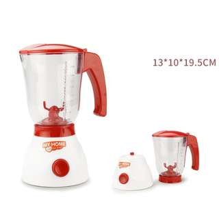 MINI BLENDER FOR KIDS