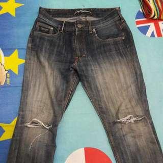 Celana Jeans PSD