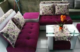 Sofa Shabby