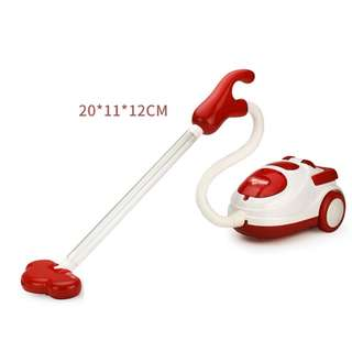 MINI VACCUM CLEANER FOR KIDS - BATTERY OPERATED